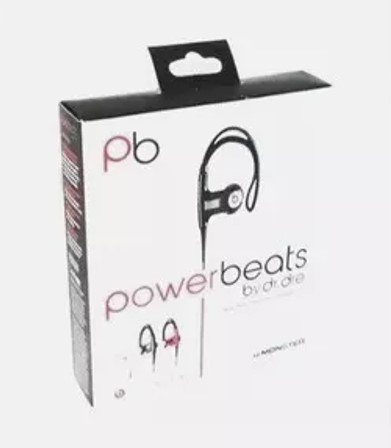 Audifonos Tipo Sport Power Beats Original